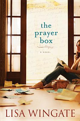 PRAYER BOX, WINGATE, LISA