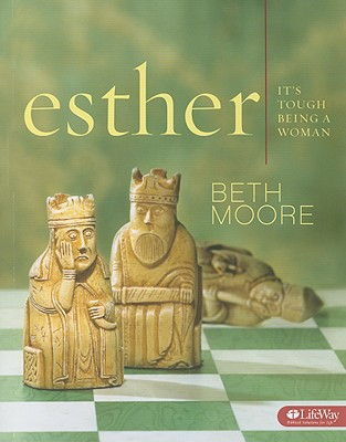 Image for Esther: It's Tough Being A Woman