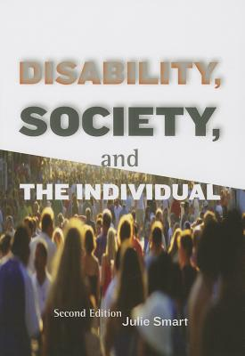 Image for Disability, Society, and the Individual (Second Edition)