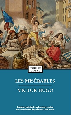 LES MISERABLES (ENCRICHED CLASSIC), HUGO, VICTOR