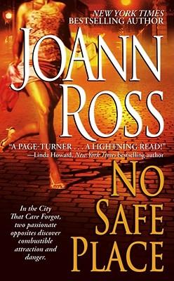 No Safe Place, JoAnn Ross