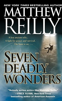 Image for Seven Deadly Wonders: A Novel