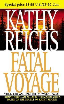 Image for Fatal Voyage (Temperance Brennan Novels)