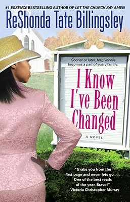 Image for I Know I've Been Changed
