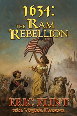 Image for 1634: THE RAM REBELLION