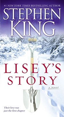 Lisey's Story: A Novel, Stephen King