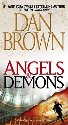 Image for Angels & Demons (Robert Langdon)