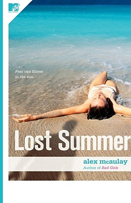 Lost Summer, McAulay, Alex
