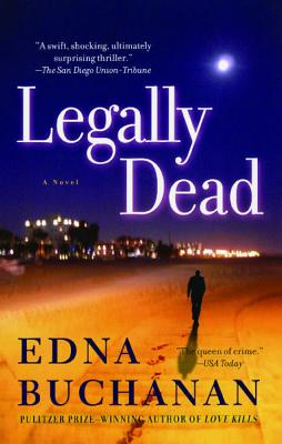 Legally Dead: A Novel, Buchanan, Edna