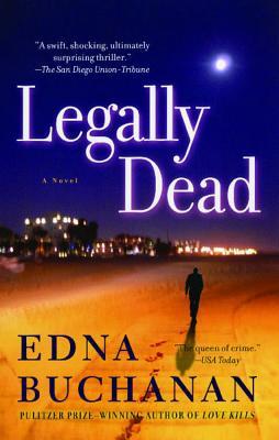 Legally Dead: A Novel, Buchanan, Edna