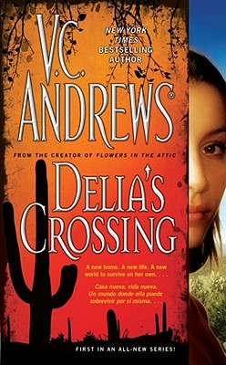 Image for Delia's Crossing (The Delia Series)