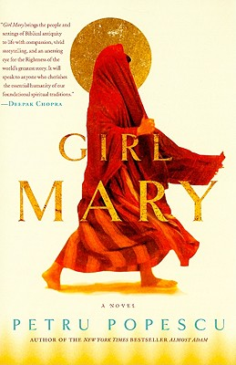 Image for Girl Mary: A Novel