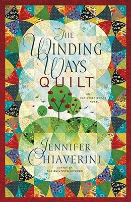 Image for The Winding Ways Quilt (Elm Creek Quilts Series #12)