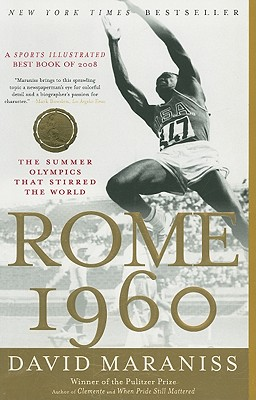 Image for ROME 1960 : THE SUMMER OLYMPICS THAT STI