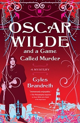 Image for Oscar Wilde and a Game Called Murder: A Mystery (Oscar Wilde Mysteries)