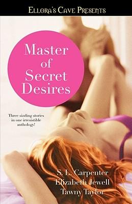 Image for Master of Secret Desires (Ellora's Cave)