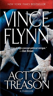 Act of Treason, Flynn, Vince
