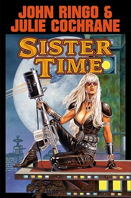 Image for Sister Time (Posleen War Series #9)