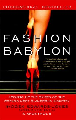Fashion Babylon, Edwards-Jones, Imogen; Anonymous