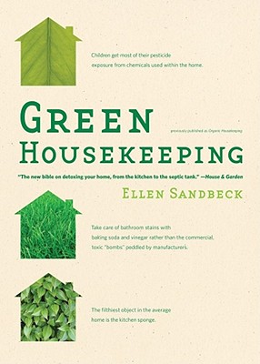Image for Green Housekeeping