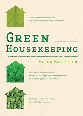 Green Housekeeping, Sandbeck, Ellen