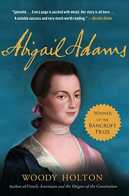 Image for Abigail Adams: A Life