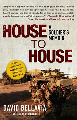 Image for House to House A Soldier's Memoir