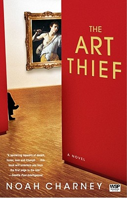 Image for The Art Thief: A Novel