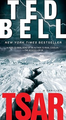 Tsar: A Thriller (Alex Hawke), TED BELL