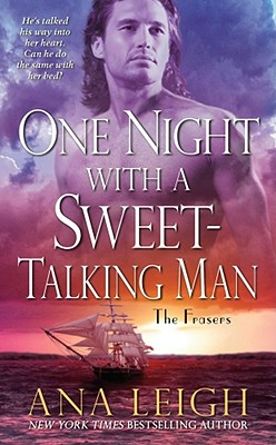 Image for One Night with a Sweet-Talking Man (The Frasers)