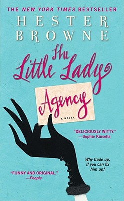 The Little Lady Agency, Hester Browne