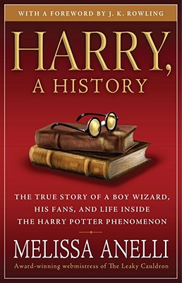Image for Harry, a history