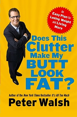 Image for Does this clutter make my butt look fat?