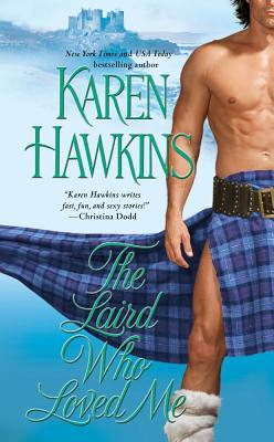 The Laird Who Loved Me, KAREN HAWKINS