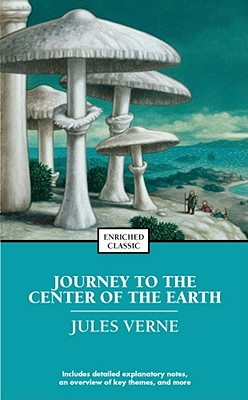 Image for Journey to the Center of the Earth (Enriched Classics)