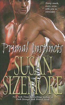 "Primal Instincts, ""Sizemore, Susan"""