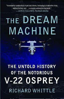 Image for The Dream Machine
