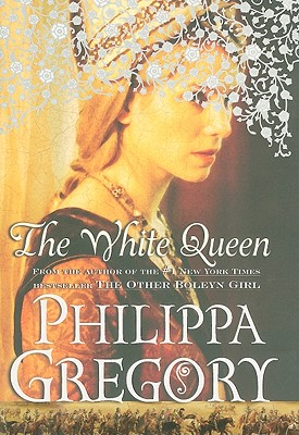 Image for WHITE QUEEN, THE