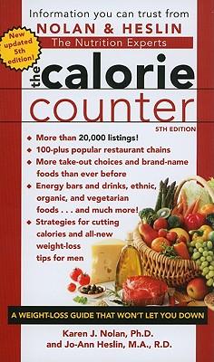 CALORIE COUNTER, ANNETTE B. NATOW