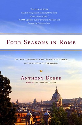 Image for Four Seasons in Rome