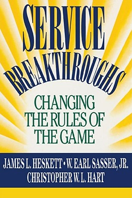 Image for Service Breakthroughs