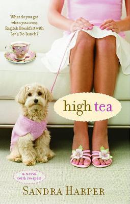 Image for High Tea