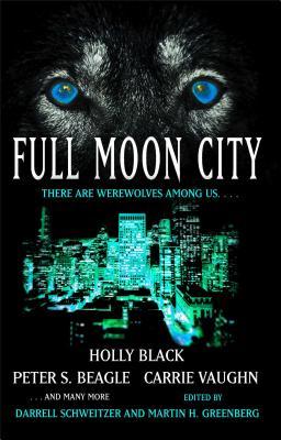 Image for Full Moon City
