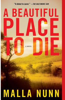 Image for A Beautiful Place to Die: A Novel