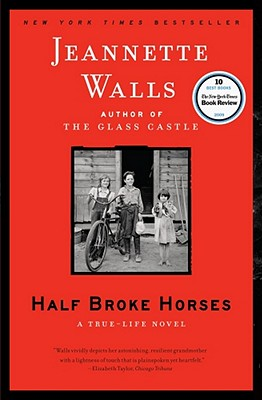 Image for Half Broke Horses
