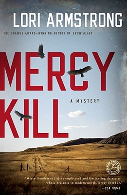 Image for Mercy Kill: A Mystery