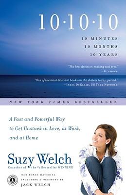 10 10 10, Suzy Welch