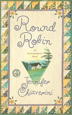 Image for Round Robin: An Elm Creek Quilts Book (2) (The Elm Creek Quilts)