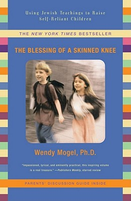 Image for The Blessing Of A Skinned Knee: Using Jewish Teachings to Raise Self-Reliant Children