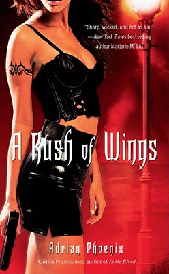 Image for A Rush Of Wings